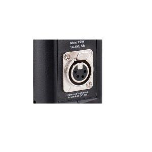 Swit S 3822S   Caricabatterie V mount doppio   Batterie V Lock