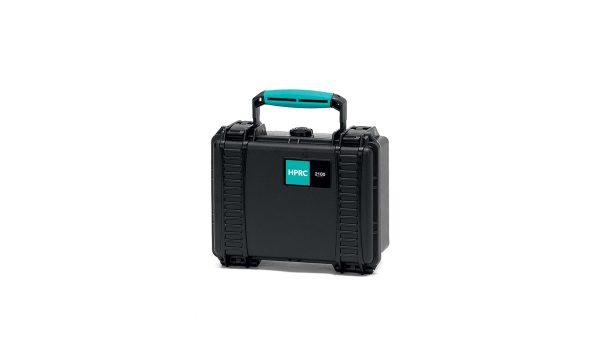 HPRC HPRC2100 BAGBLB | Valigia in resina HPRC 2100 per il trasporto di attrezzatura audio/video/foto | Valigie