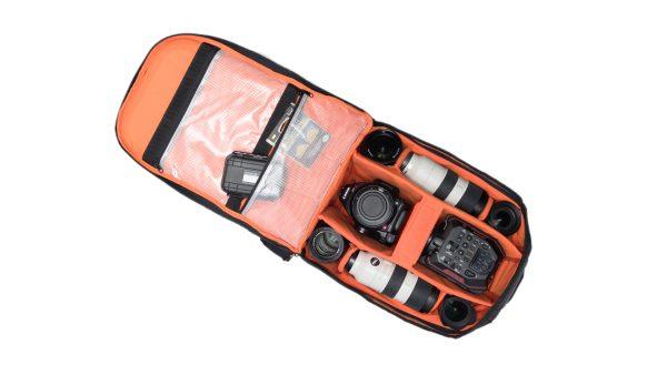 E image EB0930 | Zaino Oscar B30 per fotocamere, ottiche ed accessori | Zaini