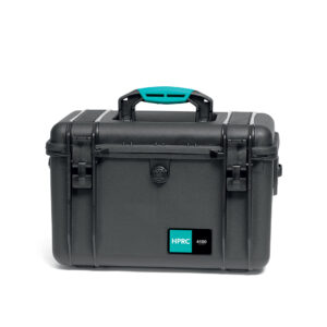 HPRC HPRC4100 SFDBLK | Resin case HPRC 4100 for transportation of audio/video/photo equipment | Hardcases