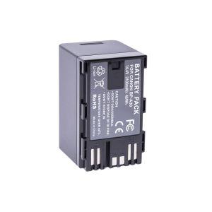 BRD_BPA30_Batteria BP-A30 14.4V 2600mAh per Canon C200/C300