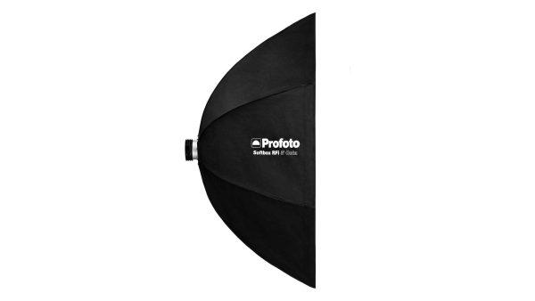Profoto 254712 | Profoto RFi Softbox 5' Octa | Accessori per Flash