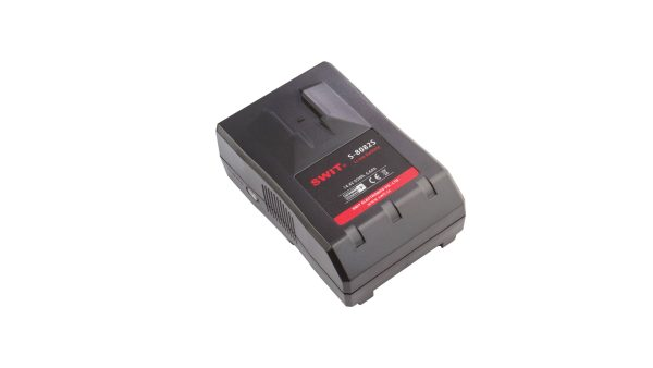 Swit S 8082S | Batteria V lock SWIT S 8082S da 95Wh con uscita D tap | Batterie V Lock